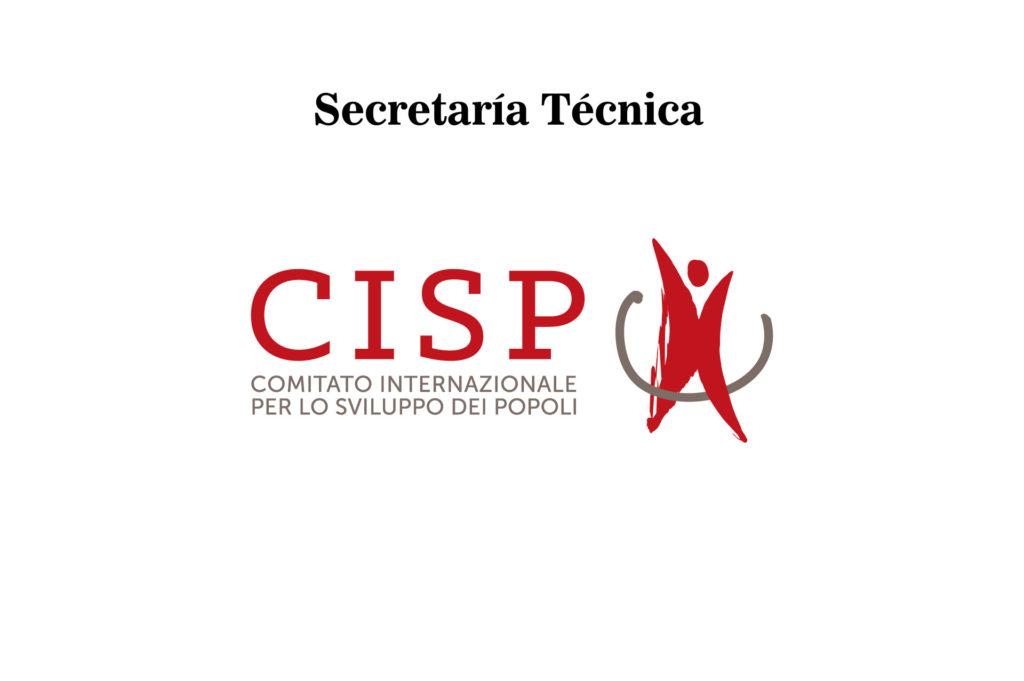 Secretaría Tecnica CISP